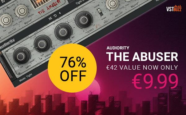 VST Buzz Audiority The Abuser