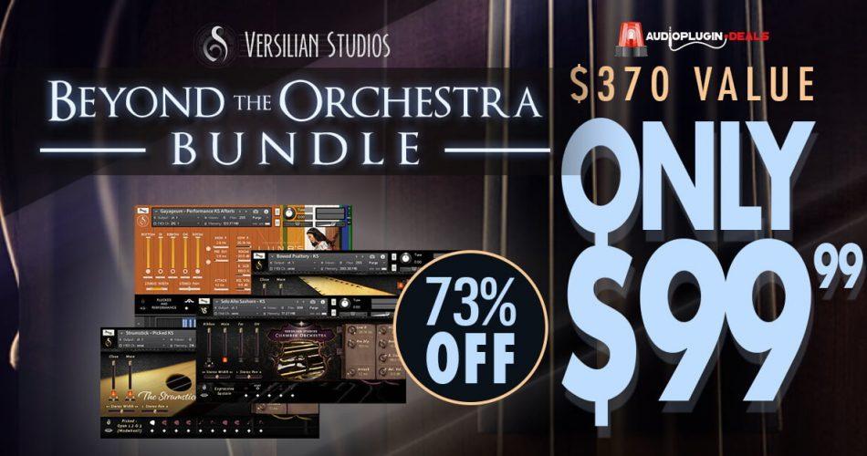 Versilian Studios Beyond the Orchestra Bundle