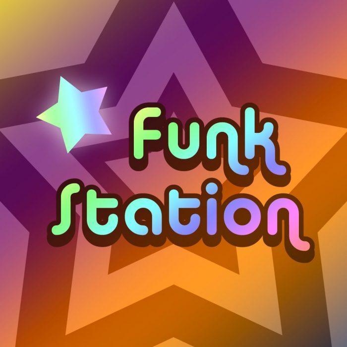 u-he Funkstation for Repro