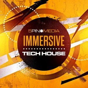5Pin Media Immersive Tech House