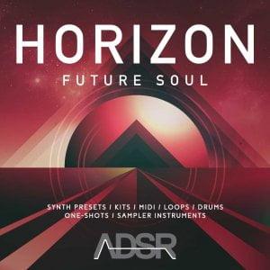 ADSR Sounds launches Horizon Future Soul sample pack incl. Serum presets
