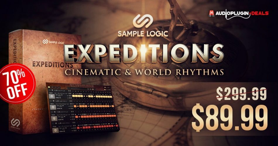 APD Sample Logic Expeditions