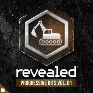 Alonso Sound Revealed Progressive Kits Vol 1