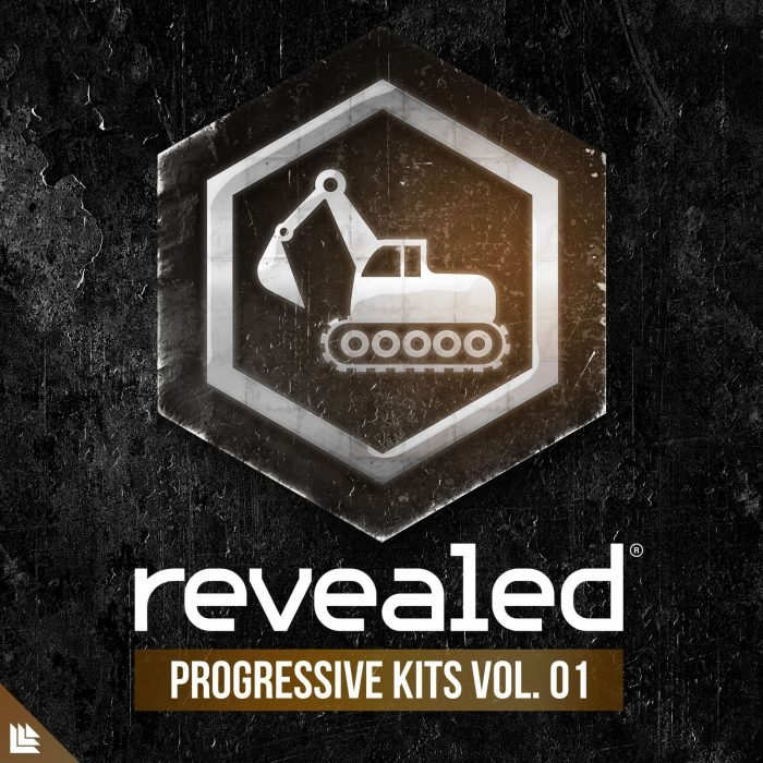 Alonso Sound Revealed Progressive Kits Vol 1