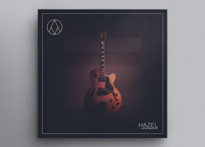 AngelicVibes Hazel Guitar Samples