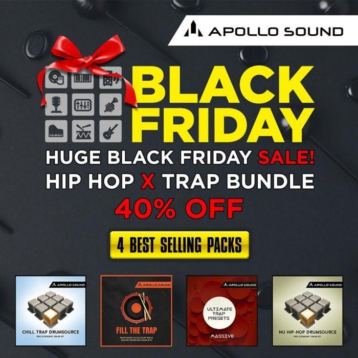 Apollo Sound Black Friday Bundle