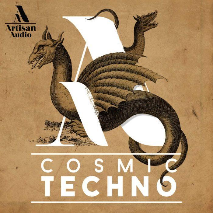 Artisan Audio Cosmic Techno