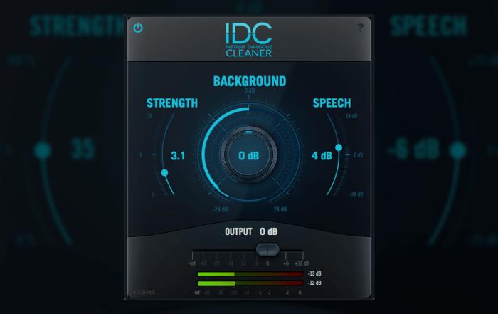 Audionamix IDC