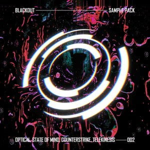 Blackout Sample Pack 002