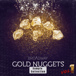 Broadway Gold Nuggets Vol 1