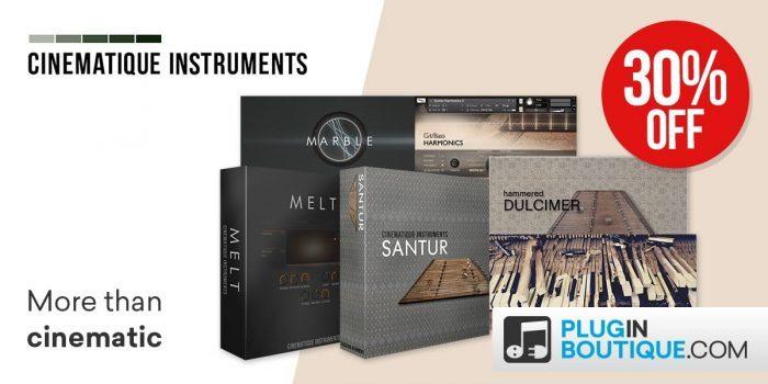 Cinematique Instruments Sale