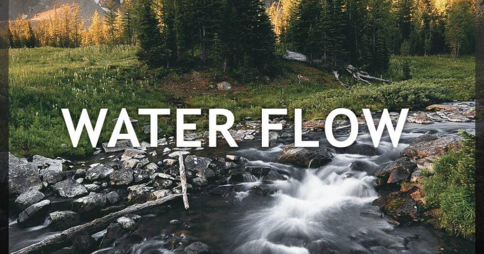 Cinetools Water Flow