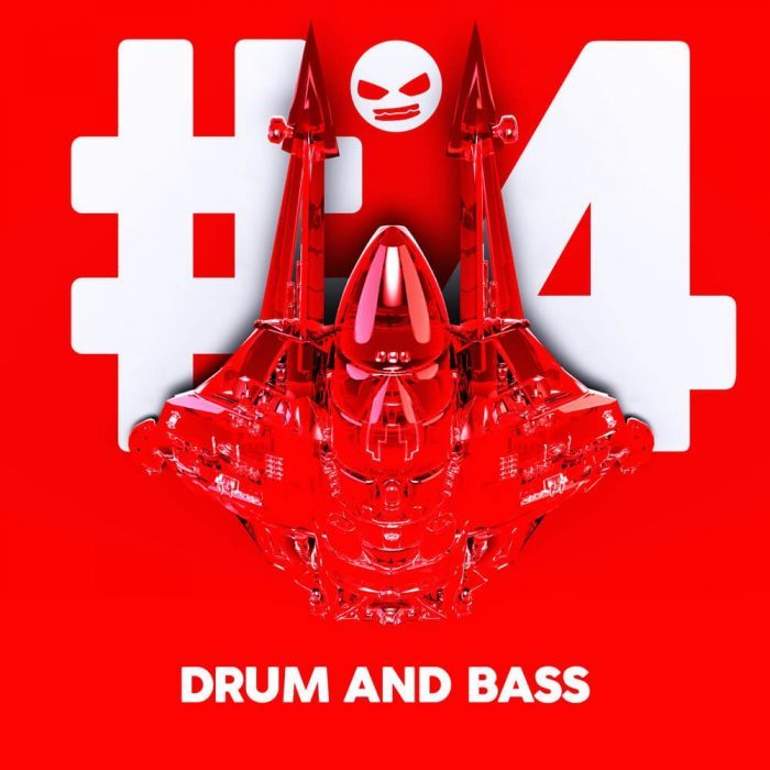 Dabro Music Drum and Bass Vol 4