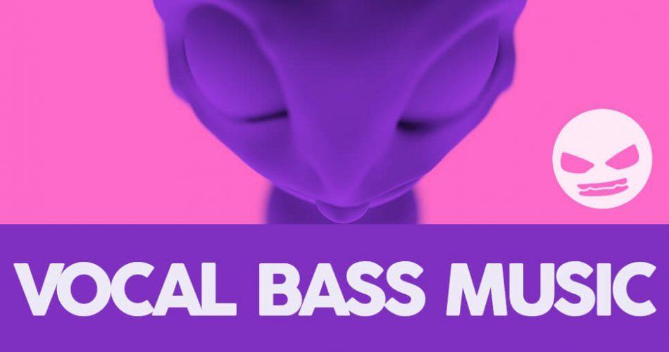 Dabro Music Vocal Bass Music feat