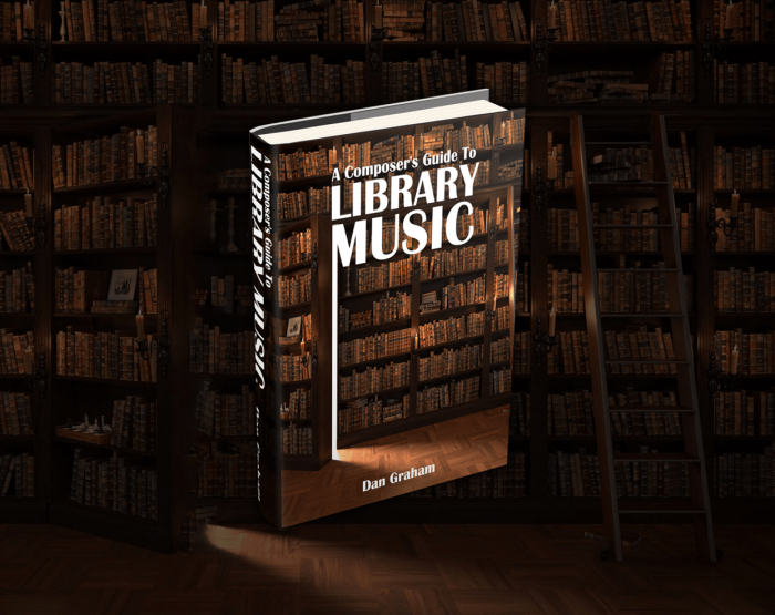 Dan Graham A Composer's Guide to Library Music