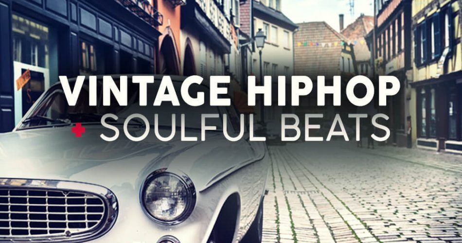 Function Loops Vintage Hiphop & Soulful Beats