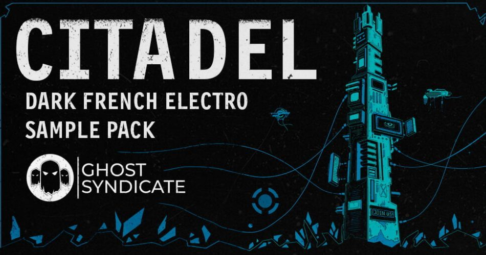 Ghost Syndicate Citadel feat