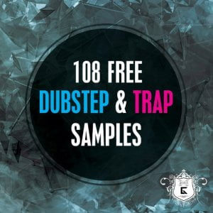 Ghosthack 108 Free Dubstep and Trap Samples