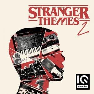 IQ Samples Stranger Things 2