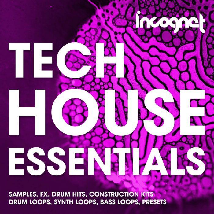 Incognet Tech House Essentials