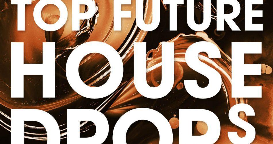 Incognet Top Future House Drops 2