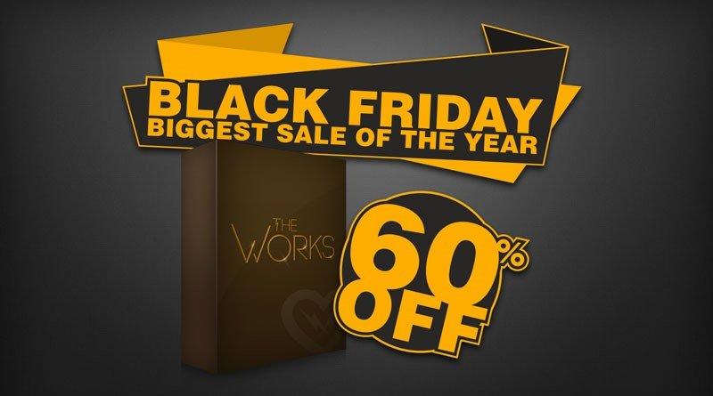 Kilohearts The Works Black Friday