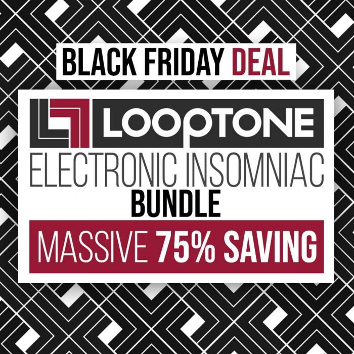 Looptone Black Friday Bundle