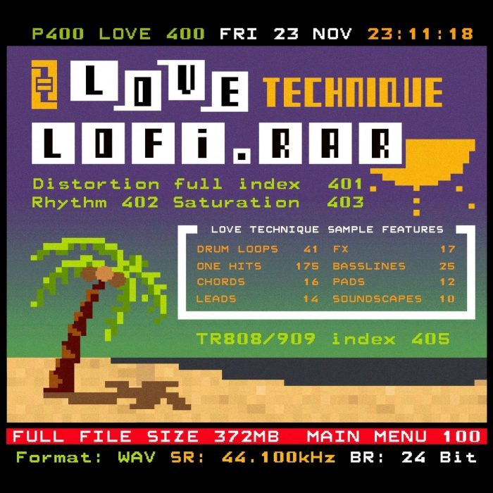 Love Technique Lofi.rar