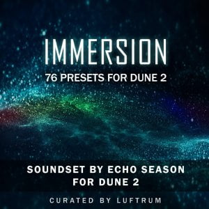 Luftrum Immersion for Dune 2