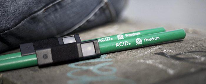 Magix Acid Pro 8 Freedrum Kit