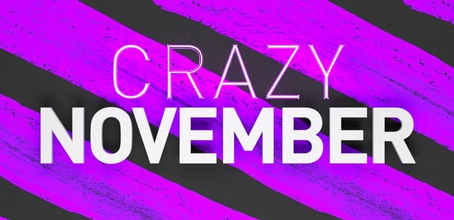 Magix Crazy November