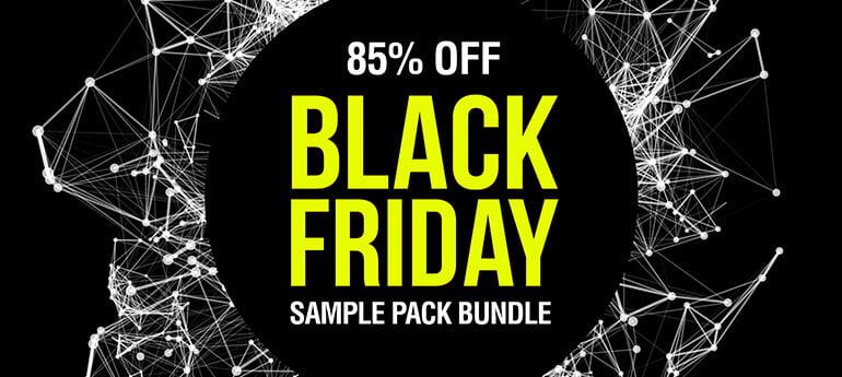 Production Master Black Friday Bundle feat