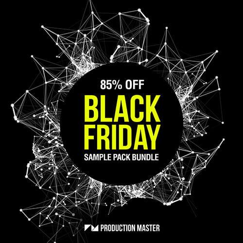 Production Master Black Friday Bundle
