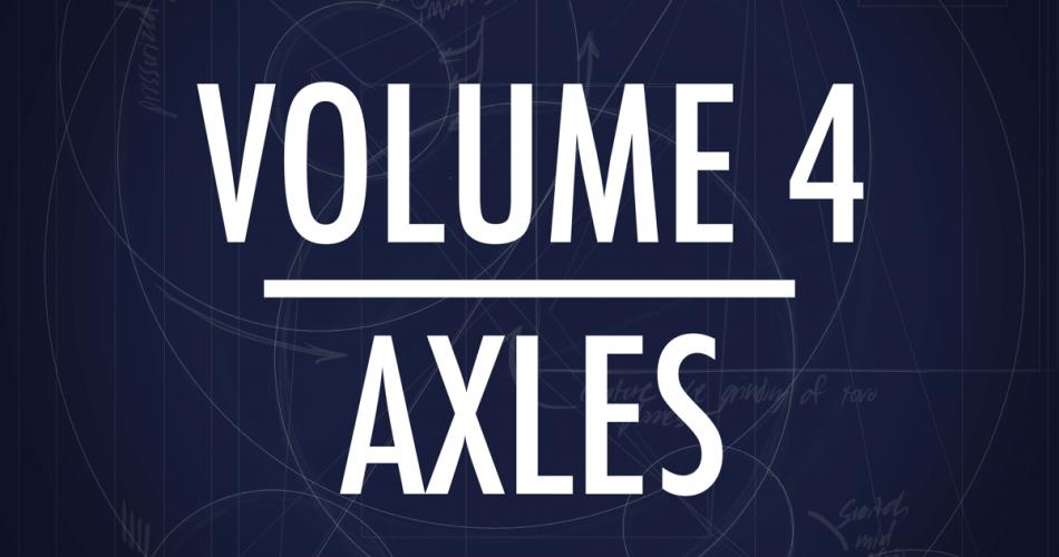 Pyro Audio Vol 4 AXLES