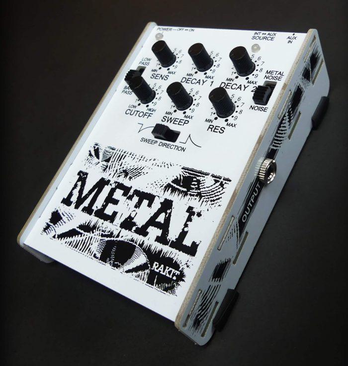 Rakit Metal