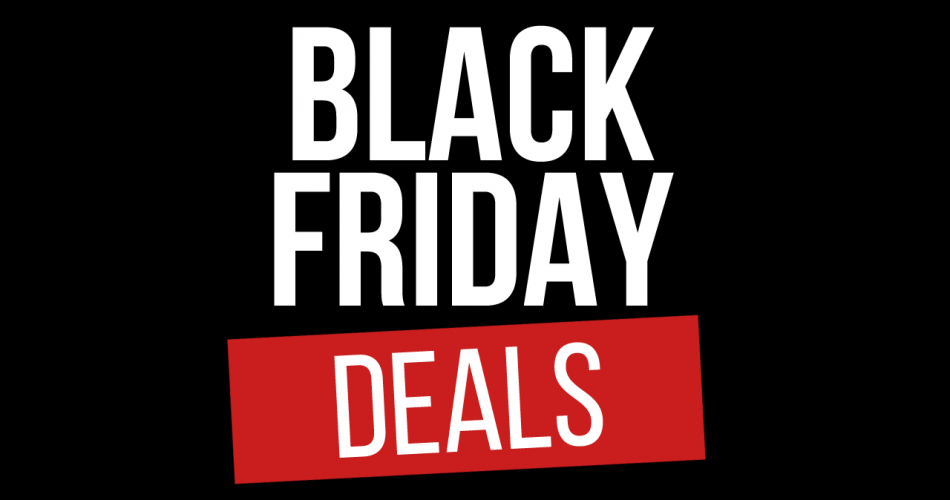 Rekkerd Black Friday Deals Roundup