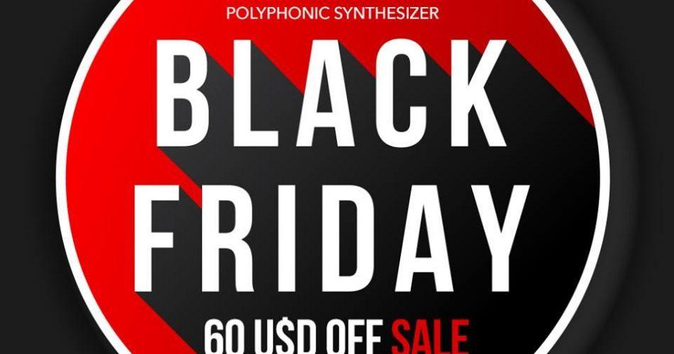 Reveal Sound Spire Black Friday 60 USD OFF