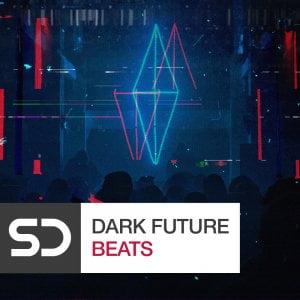Sample Diggers Dark Future Beats
