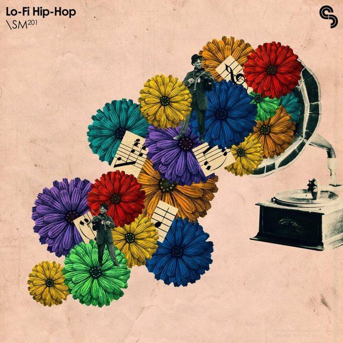 Sample Magic Lo Fi Hip Hop