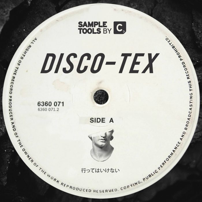 Sample Tools by Cr2 Disco Tex