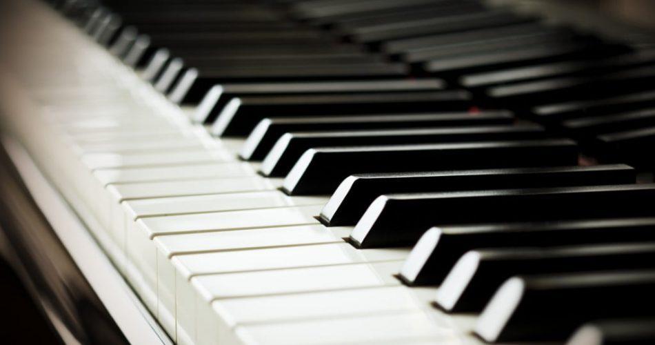 SampleTekk Piano Sale