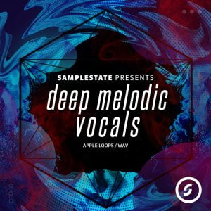 Samplestate Deep Melodic Vocals