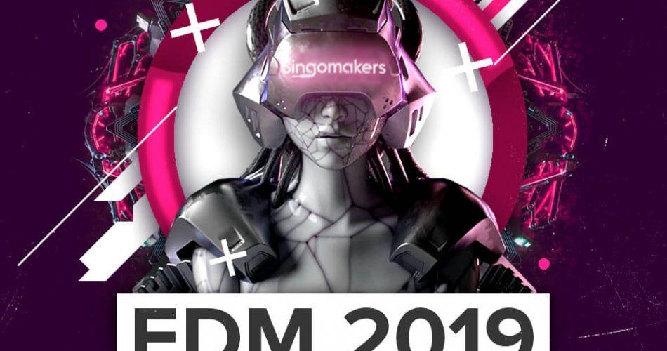 Singomakers EDM 2019