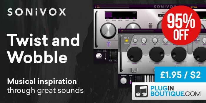 sonivox wobble free download