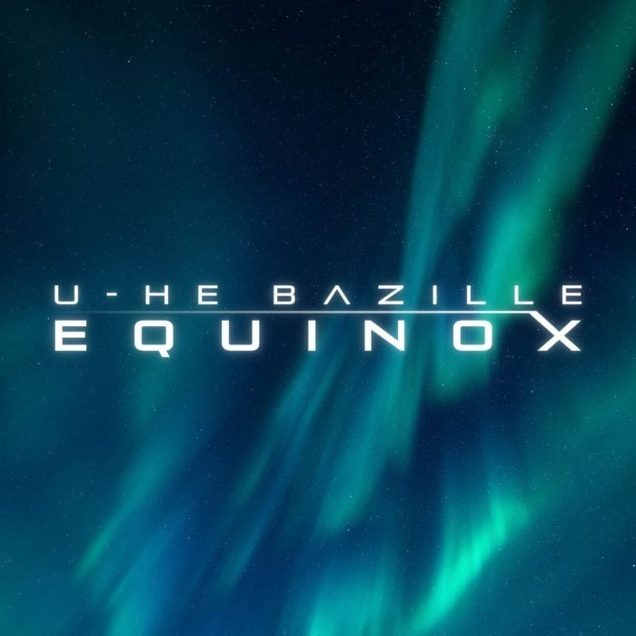 Sound Author Equinox for Bazille
