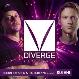 SoundSpot Diverge Rio Lorenzo Bjorn Akesson KOTAHI
