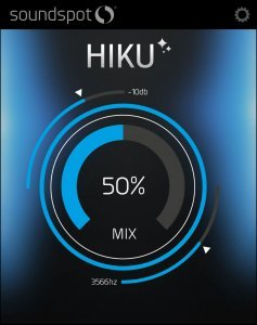 SoundSpot Hiku