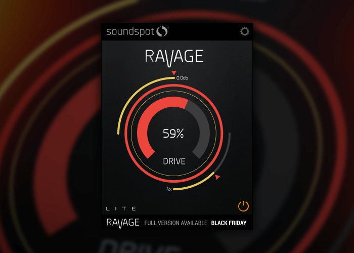 SoundSpot Ravage Lite