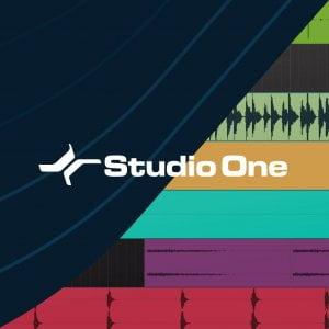 Splice PreSonus Studio One