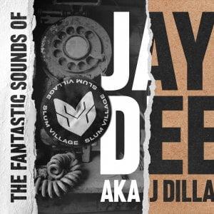 Splice Sounds Jay Dee aka J Dilla